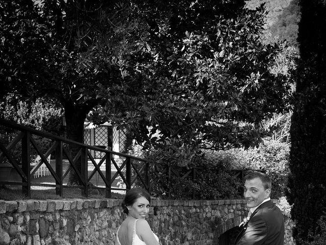 Il matrimonio di Stefano e Giusy a Calolziocorte, Lecco 140