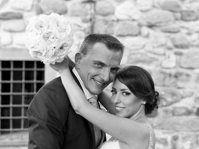 Il matrimonio di Stefano e Giusy a Calolziocorte, Lecco 143