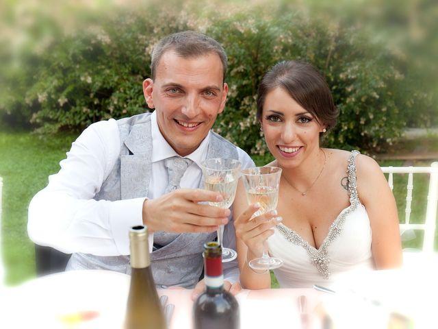 Il matrimonio di Stefano e Giusy a Calolziocorte, Lecco 153
