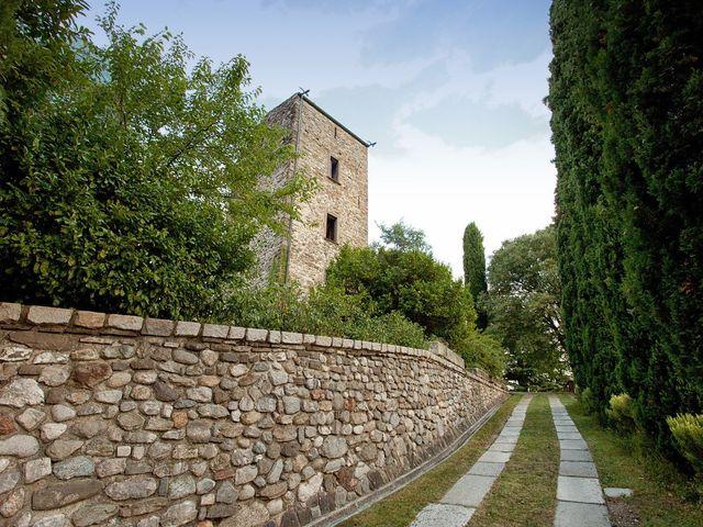 Il matrimonio di Stefano e Giusy a Calolziocorte, Lecco 157