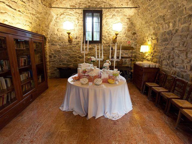 Il matrimonio di Stefano e Giusy a Calolziocorte, Lecco 160