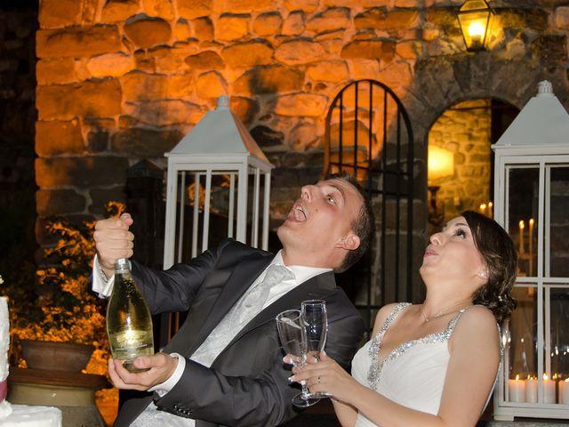 Il matrimonio di Stefano e Giusy a Calolziocorte, Lecco 171