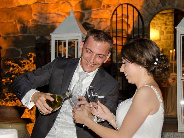 Il matrimonio di Stefano e Giusy a Calolziocorte, Lecco 172