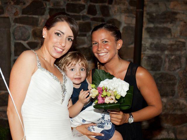Il matrimonio di Stefano e Giusy a Calolziocorte, Lecco 178