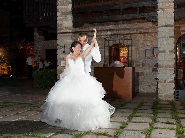 Il matrimonio di Stefano e Giusy a Calolziocorte, Lecco 182