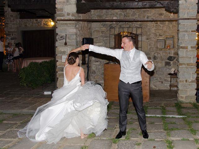Il matrimonio di Stefano e Giusy a Calolziocorte, Lecco 183