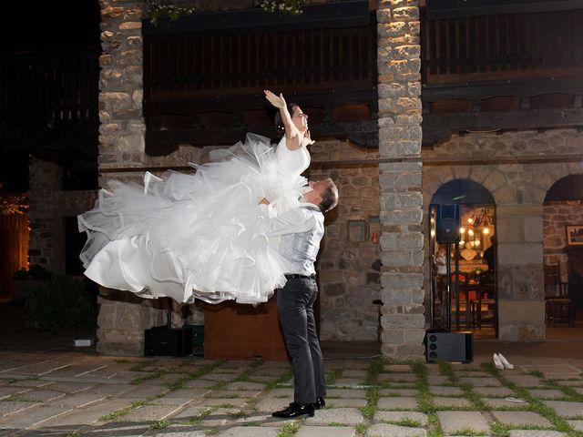 Il matrimonio di Stefano e Giusy a Calolziocorte, Lecco 184