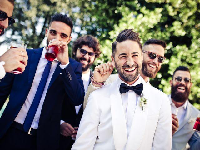 Il matrimonio di Luca e Martina a Cattolica, Rimini 10