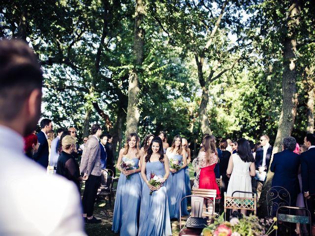Il matrimonio di Luca e Martina a Cattolica, Rimini 17