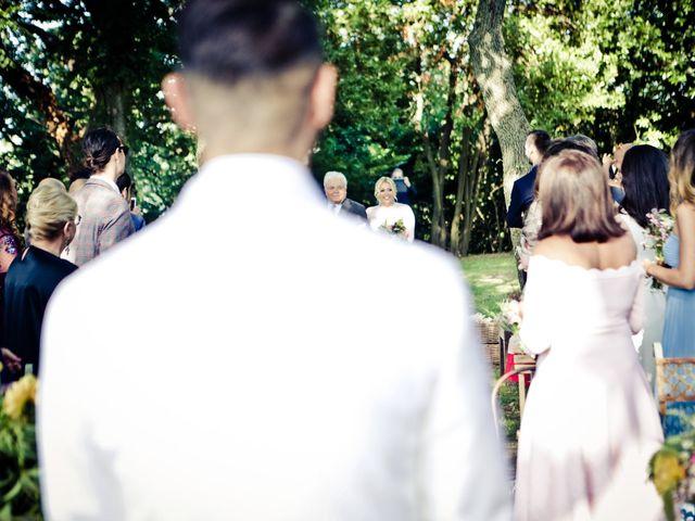 Il matrimonio di Luca e Martina a Cattolica, Rimini 18