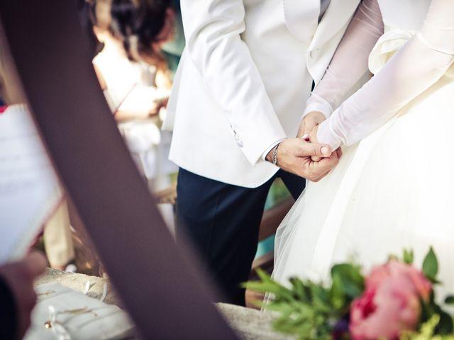Il matrimonio di Luca e Martina a Cattolica, Rimini 19