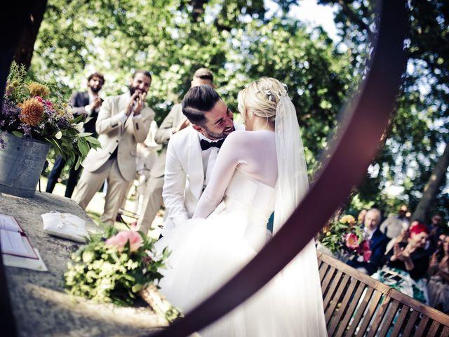 Il matrimonio di Luca e Martina a Cattolica, Rimini 20