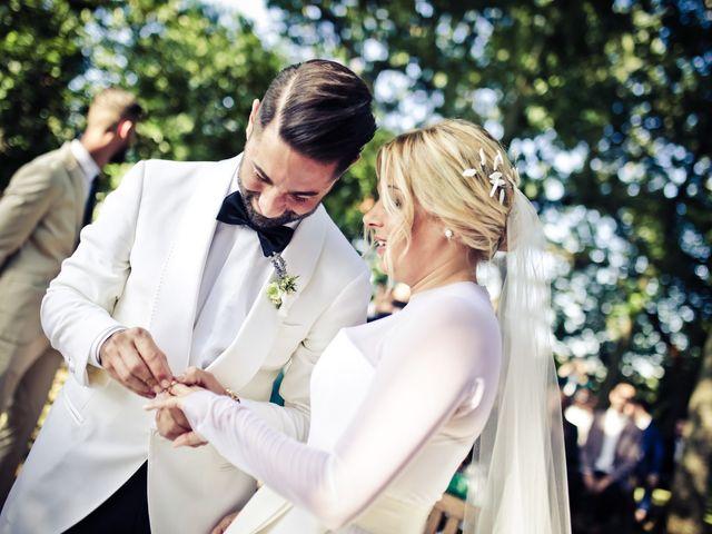 Il matrimonio di Luca e Martina a Cattolica, Rimini 21
