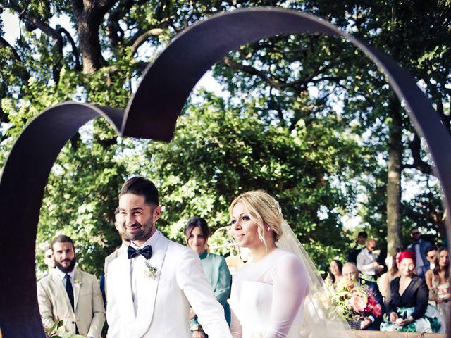 Il matrimonio di Luca e Martina a Cattolica, Rimini 24