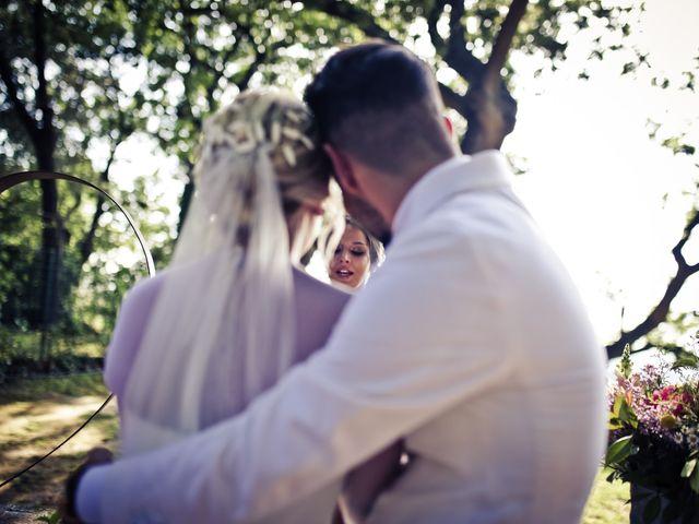 Il matrimonio di Luca e Martina a Cattolica, Rimini 25