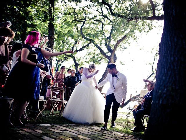 Il matrimonio di Luca e Martina a Cattolica, Rimini 26