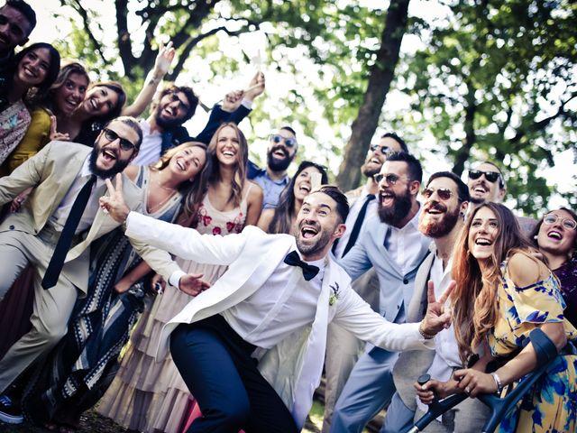 Il matrimonio di Luca e Martina a Cattolica, Rimini 27