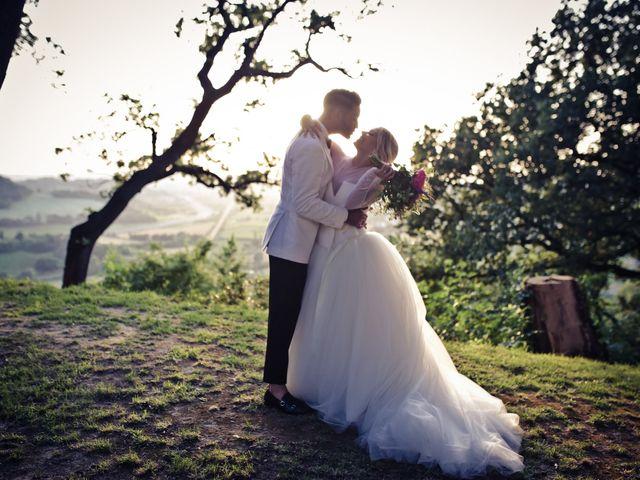 Il matrimonio di Luca e Martina a Cattolica, Rimini 29