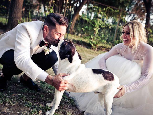 Il matrimonio di Luca e Martina a Cattolica, Rimini 30