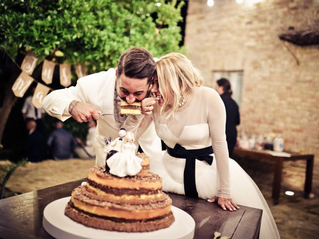 Il matrimonio di Luca e Martina a Cattolica, Rimini 37