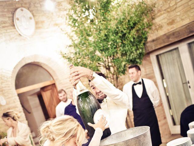 Il matrimonio di Luca e Martina a Cattolica, Rimini 38