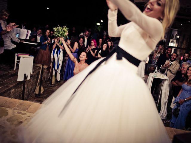 Il matrimonio di Luca e Martina a Cattolica, Rimini 39