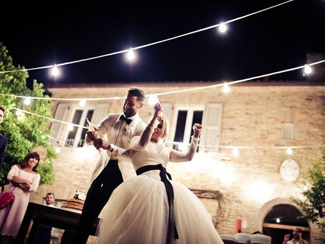 Il matrimonio di Luca e Martina a Cattolica, Rimini 40