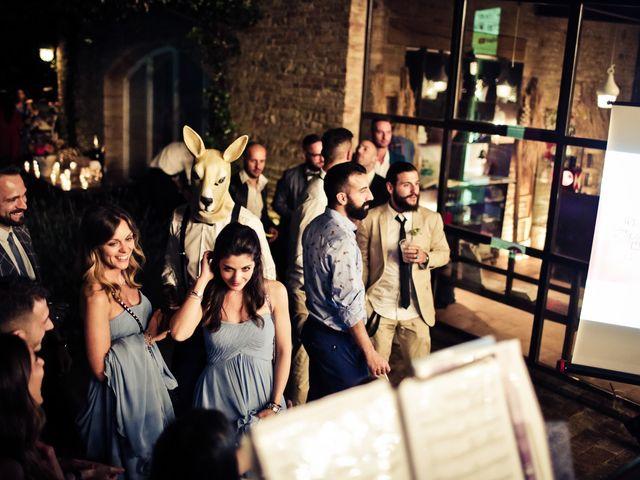 Il matrimonio di Luca e Martina a Cattolica, Rimini 43