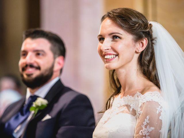 Il matrimonio di Emanuele e Sara a Pavia, Pavia 26