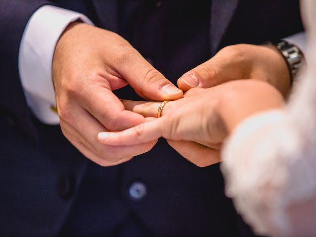 Il matrimonio di Emanuele e Sara a Pavia, Pavia 28