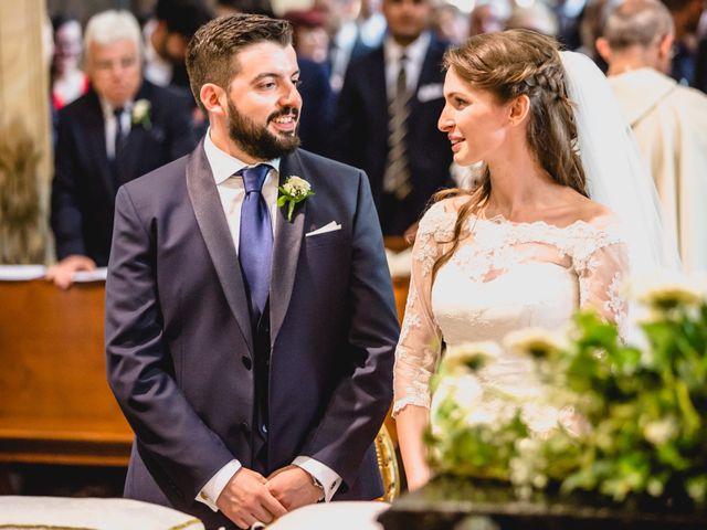 Il matrimonio di Emanuele e Sara a Pavia, Pavia 29