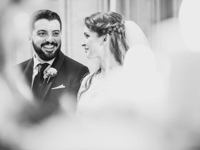 Il matrimonio di Emanuele e Sara a Pavia, Pavia 30