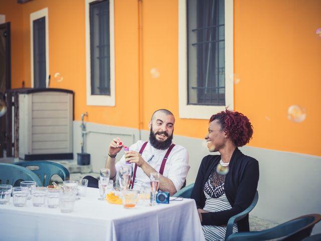 Il matrimonio di Emanuele e Sara a Pavia, Pavia 43