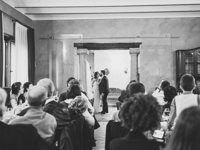 Il matrimonio di Emanuele e Sara a Pavia, Pavia 52