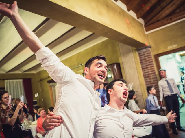 Il matrimonio di Emanuele e Sara a Pavia, Pavia 63