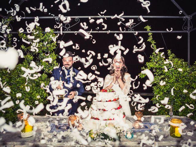 Il matrimonio di Emanuele e Sara a Pavia, Pavia 65