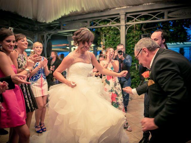 Il matrimonio di Marino e Paola a Carassai, Ascoli Piceno 38