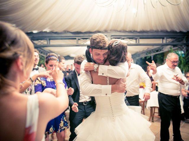 Il matrimonio di Marino e Paola a Carassai, Ascoli Piceno 2