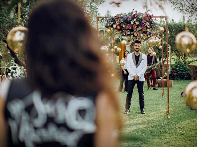 Il matrimonio di Fabio e Diletta a Lamezia Terme, Catanzaro 7
