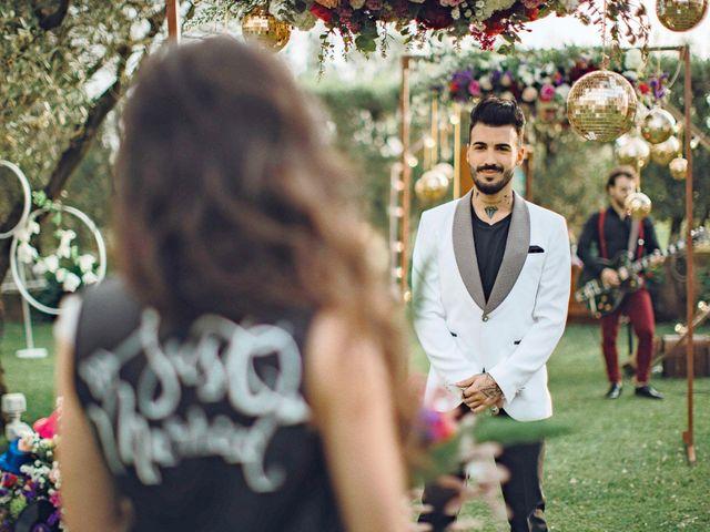 Il matrimonio di Fabio e Diletta a Lamezia Terme, Catanzaro 8