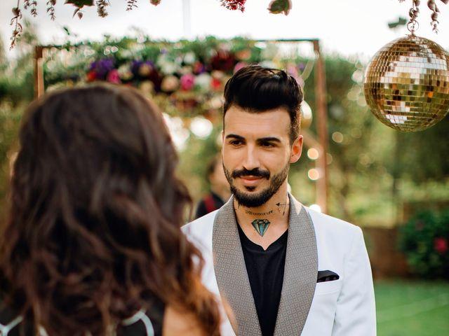 Il matrimonio di Fabio e Diletta a Lamezia Terme, Catanzaro 9