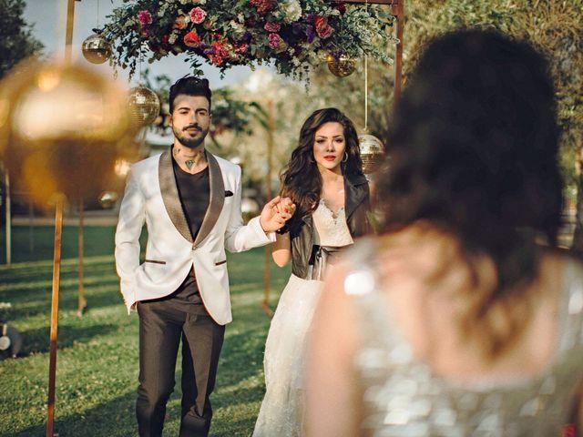 Il matrimonio di Fabio e Diletta a Lamezia Terme, Catanzaro 11