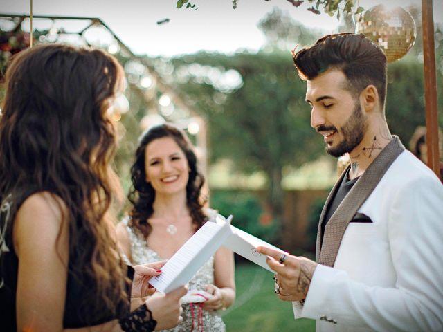 Il matrimonio di Fabio e Diletta a Lamezia Terme, Catanzaro 17