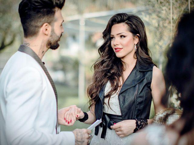 Il matrimonio di Fabio e Diletta a Lamezia Terme, Catanzaro 21