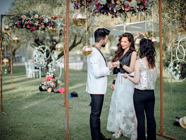Il matrimonio di Fabio e Diletta a Lamezia Terme, Catanzaro 23