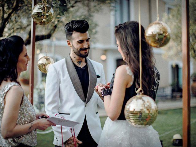 Il matrimonio di Fabio e Diletta a Lamezia Terme, Catanzaro 25