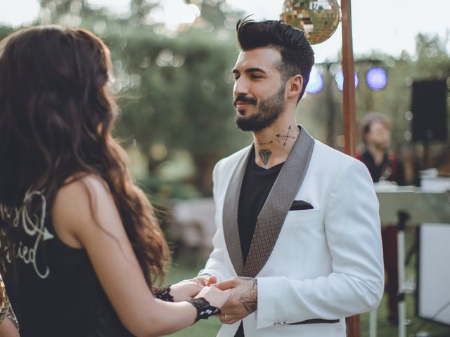 Il matrimonio di Fabio e Diletta a Lamezia Terme, Catanzaro 27