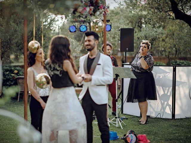 Il matrimonio di Fabio e Diletta a Lamezia Terme, Catanzaro 28