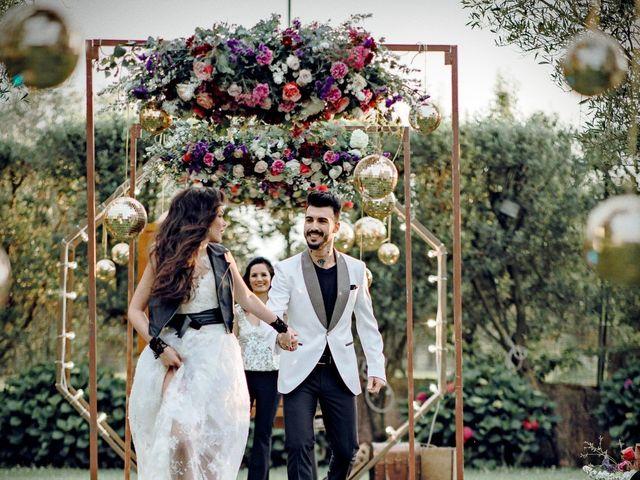 Il matrimonio di Fabio e Diletta a Lamezia Terme, Catanzaro 34