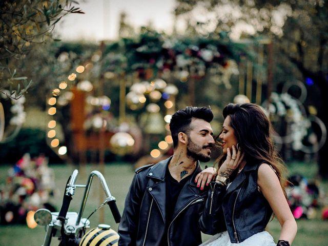 Le nozze di Diletta e Fabio
